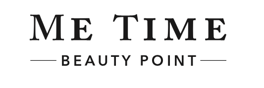 Me Time logo -