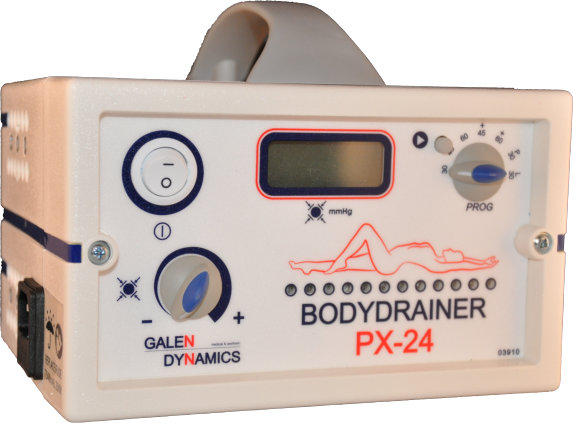 PX 24 2 - Bodydrainer PX-24